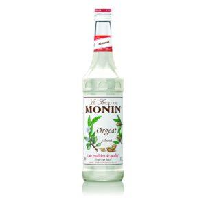 Syrop Migdałowy MONIN Almond
