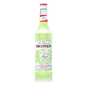 Syrop anyżowy MONIN Anise