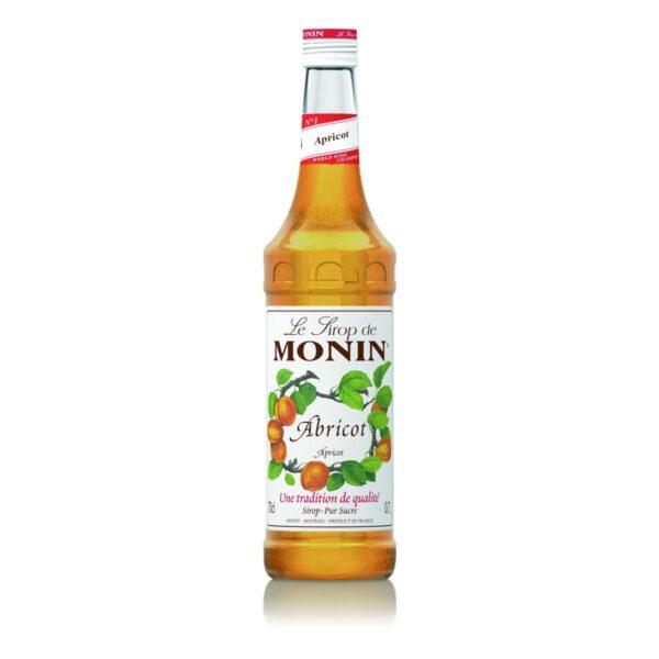 Syrop morelowy MONIN Apricot