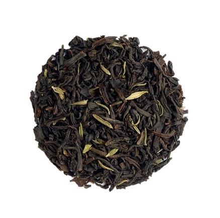 Black Tea & Thyme Newby (Czarna z tymiankiem) 250g