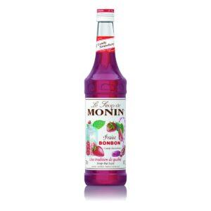 Syrop słodka truskawka MONIN Candy Strawberry