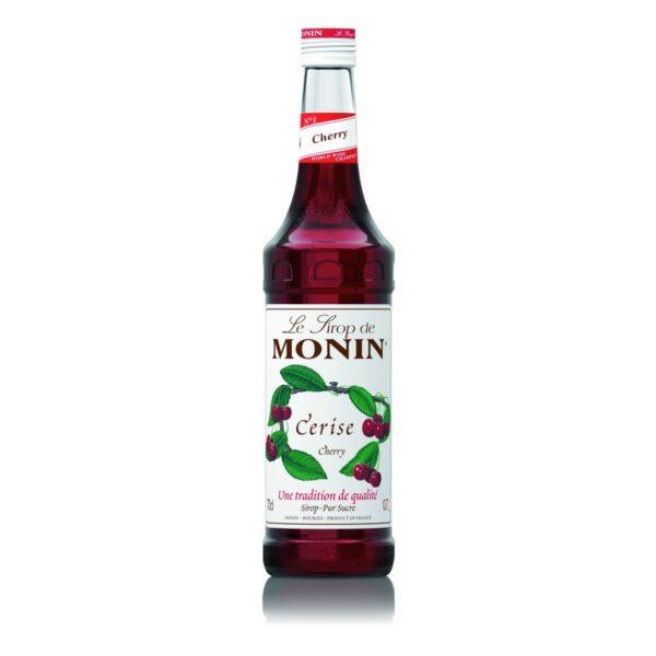 Syrop wiśniowy MONIN Cherry