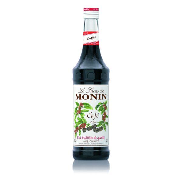 Syrop kawowy MONIN Coffee
