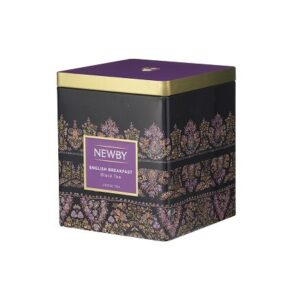 English Breakfast Newby (Czarna) puszka 125g