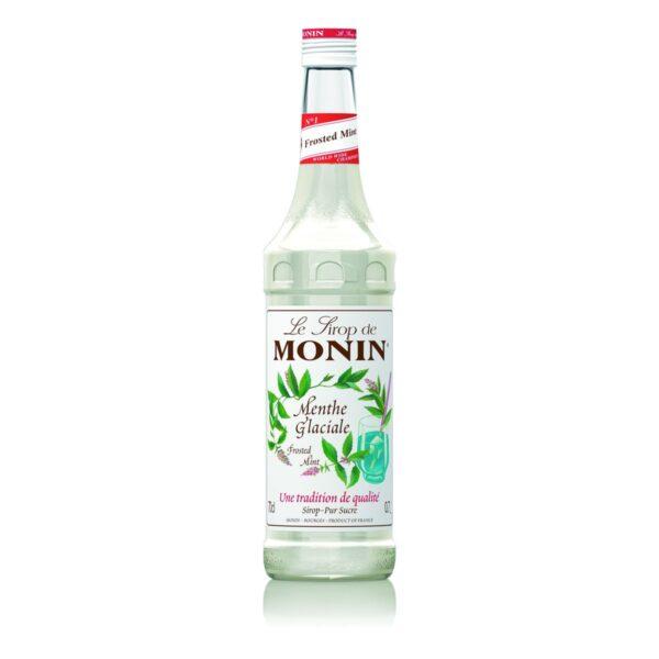 Syrop biała mięta MONIN Frosted Mint