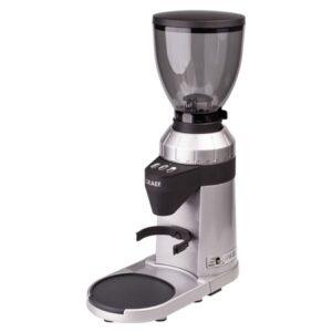 Graef CM 900 Silver - młynek do kawy