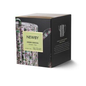Green Sencha Newby (Zielona Sencha)