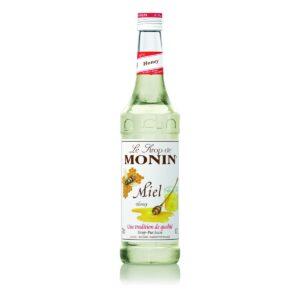 Syrop miodowy MONIN Honey