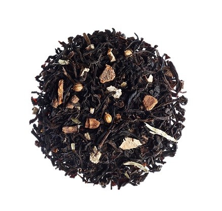 Masala Chai Newby (Czarna z korzennymi przyprawami) 250g