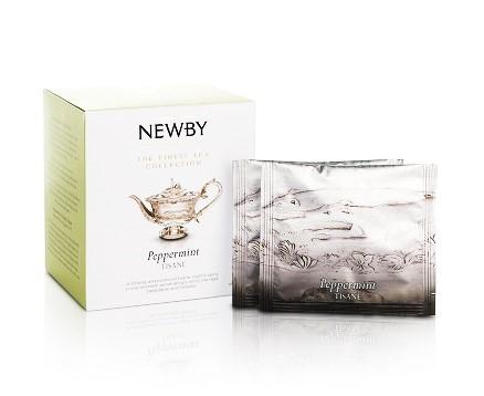 Peppermint Newby (Mięta Pieprzowa) 15 szt.