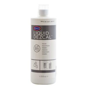 Płyn odkamieniający 1l Liquid Dezcal
