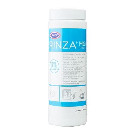 Urnex Rinza Tablets - Tabletki do czyszczenia spieniacza