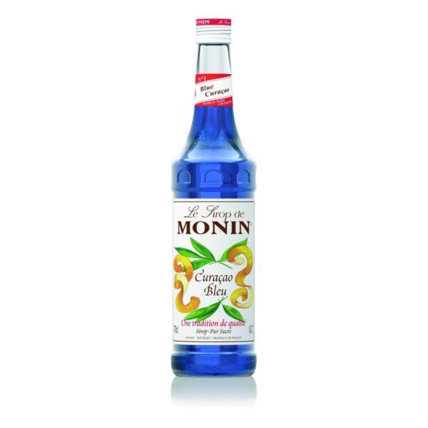 Syrop Blue Curacao MONIN