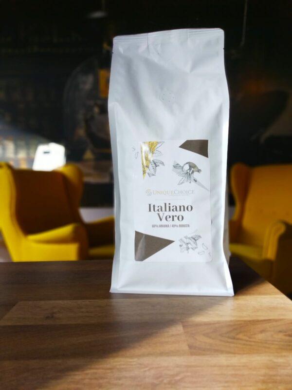 Kawa Italiano Vero UniqueChoice