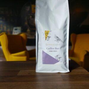 Kawa Coffe Bar 70% Arabica/30% Robusta 1000g UniqueChoice