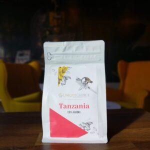 Kawa Tanzania 70g UniqueChoice