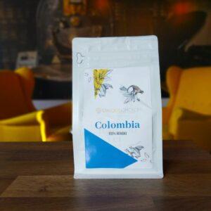 Kawa Colombia Supremo UniqueChoice