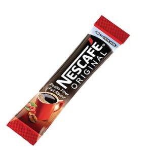 Kawa Nescafe original Sticks 2g 100 szt.