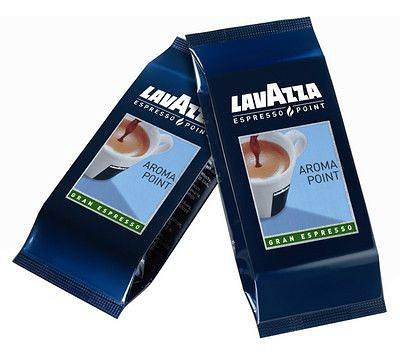 Kapsułki z kawą Lavazza EP AROMA POINT GRAN ESPRESSO INT (średnio-mielona) 100szt. do ekspresu