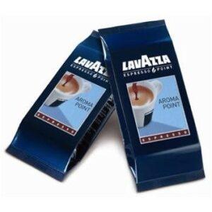 Kapsułki z kawą Lavazza EP AROMA POINT INT (drobno-mielona) 100szt. do ekspresów