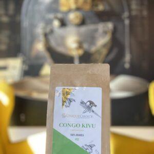 Świeżo Palona Kawa Ziarnista Kongo espresso