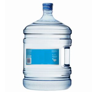 Bańka z wodą 19l