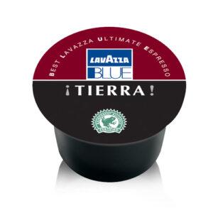 Kapsułki z kawą Lavazza BLUE TIERRA 100 szt. do ekspresów