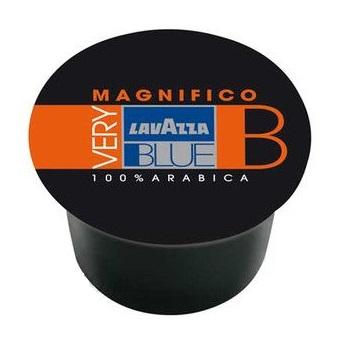 Kapsułki z kawą Lavazza BLUE VERY B Magnifico 100 szt. do ekspresów