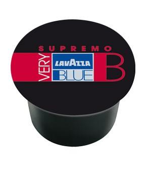 Kapsułki z kawą Lavazza BLUE VERY B Supremo 100 szt. od ekspresów