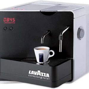 Ekspres kapsułkowy EP 1801 LAVAZZATIME - Ekspres do kawy Lavazza na kapsułki Espresso Point