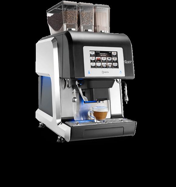 Ekspres do kawy Necta Karisma Double Espresso