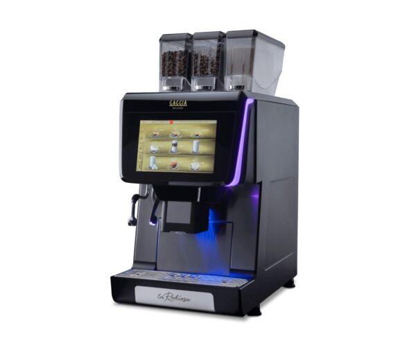 Ekspres automatyczny do kawy Gaggia La Radiosa