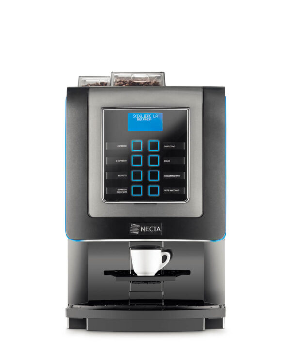 Ekspres automatyczny do kawy Koro Prime Necta