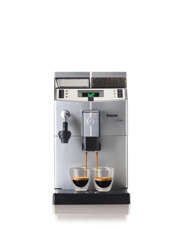 Ekspres automatyczny do kawy Lirika Plus Saeco