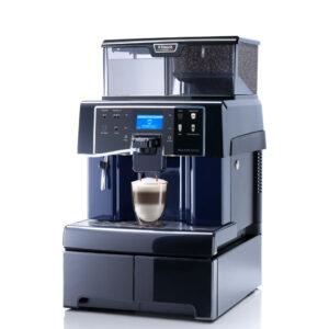 Ekspres automatyczny do kawy - Saeco Aulika Evo Top