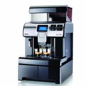 Ekspres automatyczny do kawy - Saeco Aulika Office