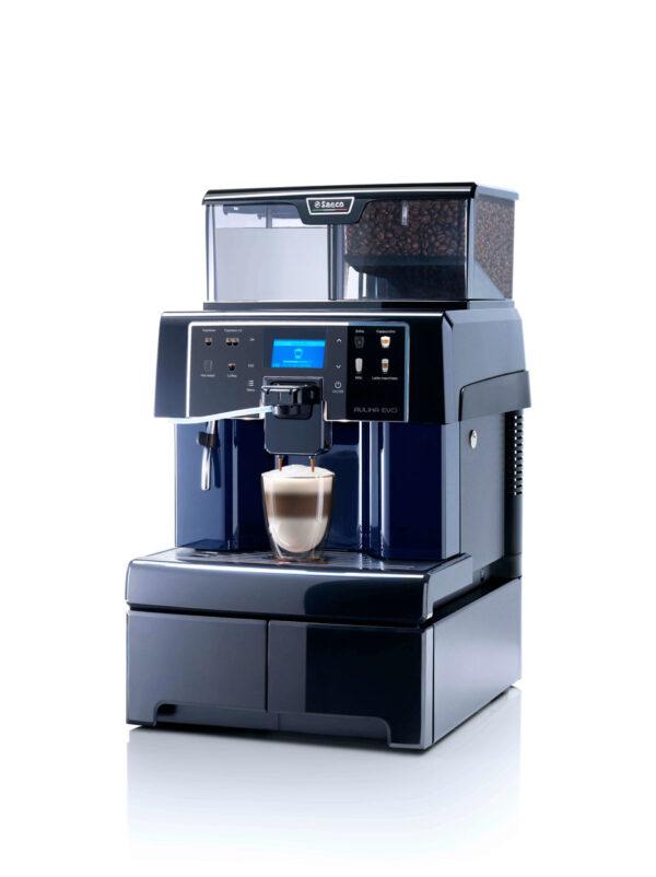 Ekspres automatyczny do kawy Saeco Aulika Top Evo