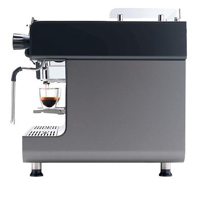 Ekspres automatyczny do kawy - Saeco Dually