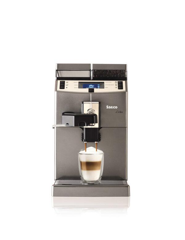 Ekspres automatyczny do kawy Saeco Liryka OTC