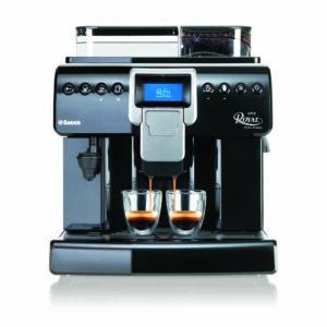 Ekspres automatyczny do kawy - Saeco Royal Gran Crema