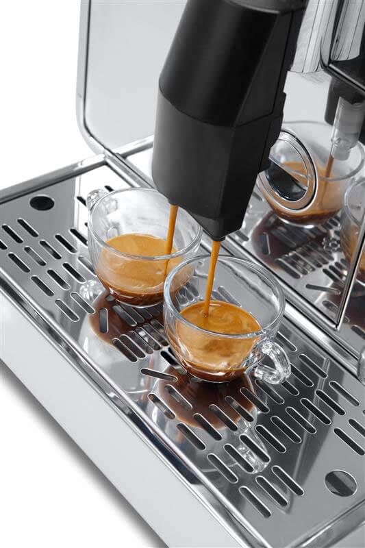 Ekspres automatyczny do kawy Astoria Gemma - espresso