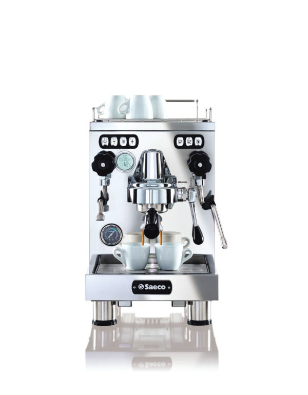Ekspres do kawy manualny Saeco SE 50