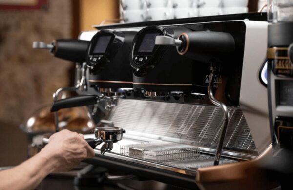 Ekspres manualny do kawy Gaggia La Reale - 3