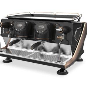 Ekspres manualny do kawy Gaggia La Reale