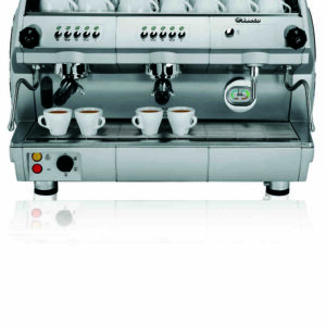 Ekspres manualny do kawy Saeco Aroma SE 200