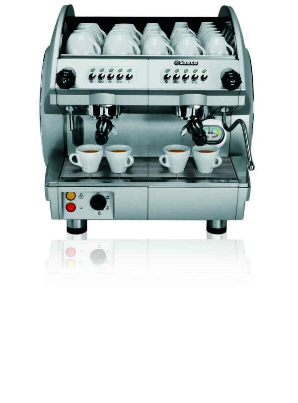 Ekspres manualny do kawy Saeco SE 100 Compact