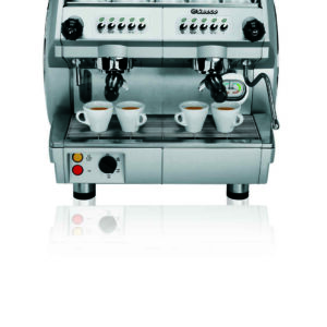 Ekspres manualny do kawy Saeco SE 200 Compact