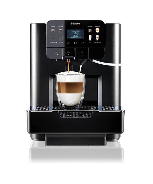 Eksprest automatyczny do kawy na kapsuły lavazza Area OTC HSC
