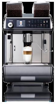 Ekspres automatyczny do kawy Saeco Idea Duo Cappuccino Restyle