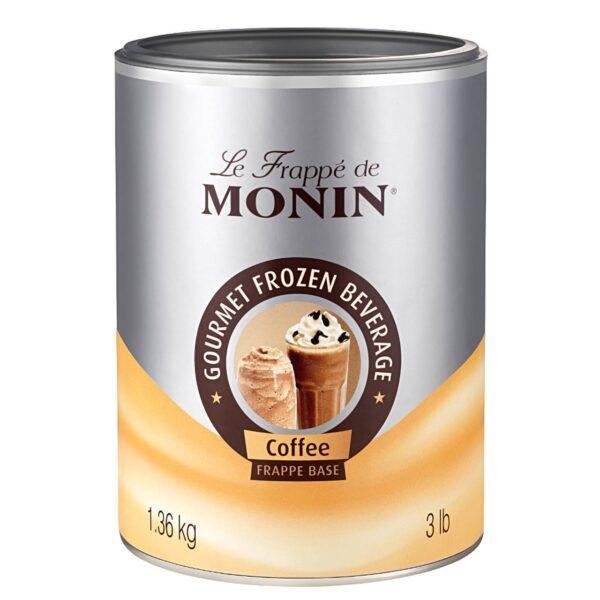 Baza kawowa 1,36kg MONIN Coffee Frappe Base
